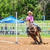 2019_XIT Jr Rodeo_#4 Girls Poles-47