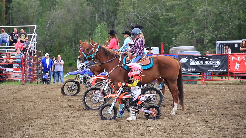 2016 FAIRBANKS RODEO