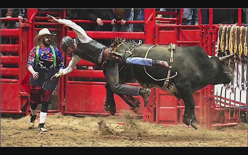 2021 Humble Rodeo Slideshow