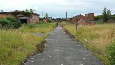 ROF Featherstone,Wolverhampton 2014.