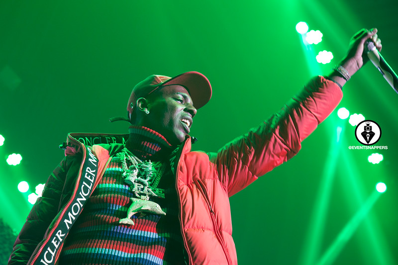 ROLE MODEL TOUR - YOUNG DOLPH/Q Money @ Tabernacle 1-25-18
