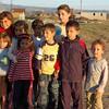 romanian children