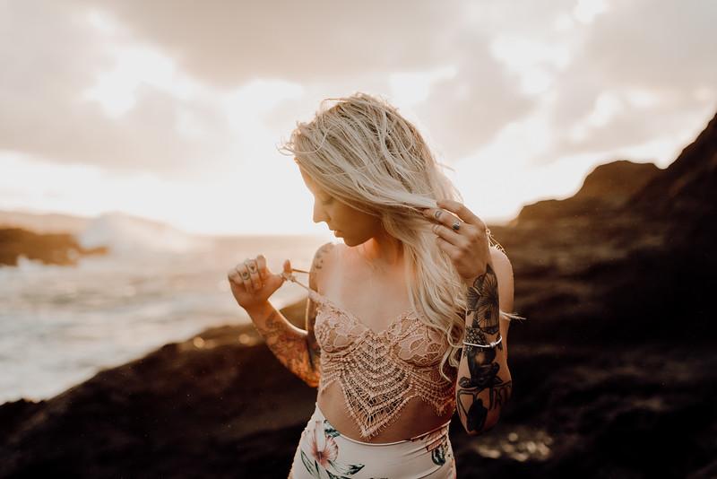 Michelle | Oahu Photographer | Kristen Giles Photography jpg| Kristen Giles Photography - 005