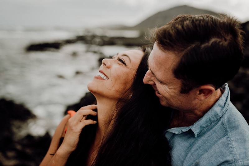 Christine + Clint | Oahu Photographer | Kristen Giles Photography jpg| Kristen Giles Photography - 006