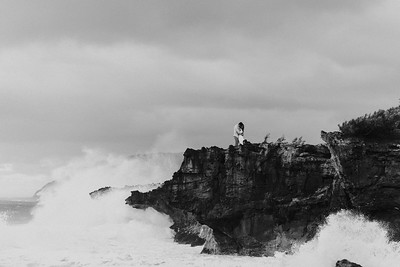 Kalie + Jon | Oahu Photographer | Kristen Giles Photography jpg| Kristen Giles Photography - 014