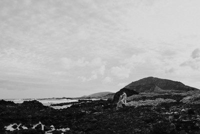 Christine + Clint | Oahu Photographer | Kristen Giles Photography jpg| Kristen Giles Photography - 001