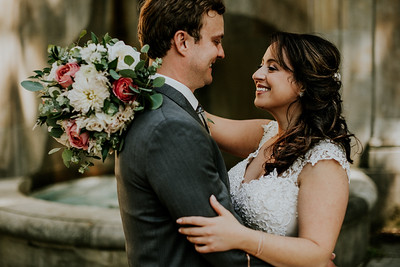 ROSELLA // BILL WEDDING