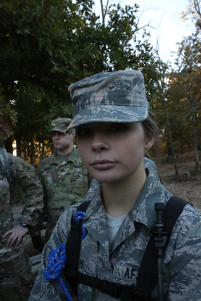 ROTC - Raider - Ft Leonard Wood