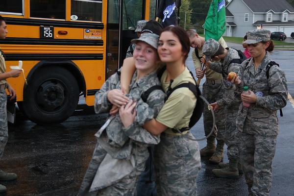 Leavenworth Raider Meet - 2017