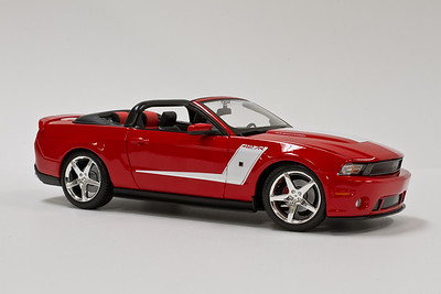 2010 ROUSH 427R Diecast Car (P/N 421167)