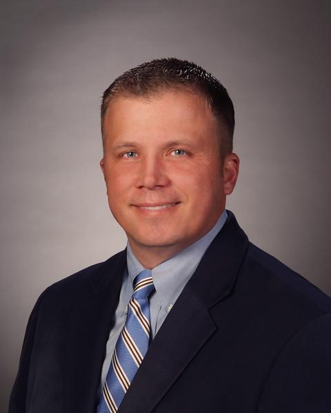 Todd Mouw, President