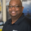 Anthony Taylor, Field Service Engineer
