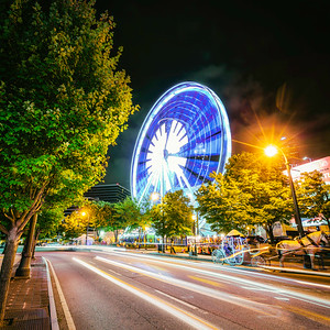 Atlanta Skyview