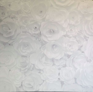 White Roses (Upgrade)