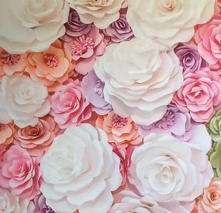 Pastel Roses (Upgrade)