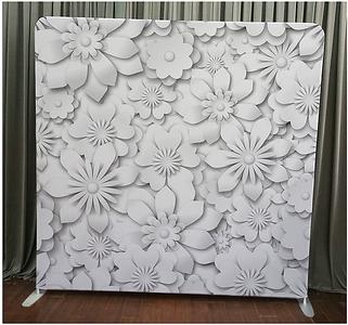 White Flowers (upgrade)