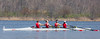 College Rowing Regatta at New Rochelle, NY.  Includes Paul's RPI Team.