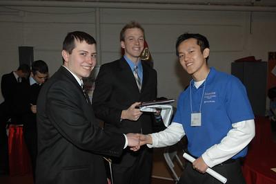 02-09-07 - CDC Career Fair