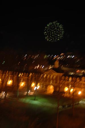 03-30-07 - GM Week Fireworks