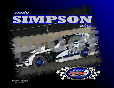 RPM SPEEDWAY SPECIAL PICTURES