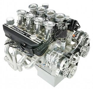 Roush crate engines roush performance 511 ir publicscrutiny Gallery