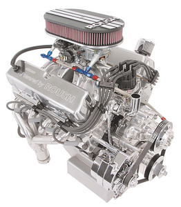 Roush crate engines roush performance 511 ir publicscrutiny Choice Image