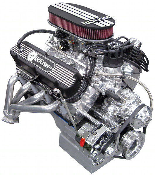 Roush crate engines roush performance 427 sr publicscrutiny Choice Image