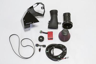 TVS Upgrade Kits