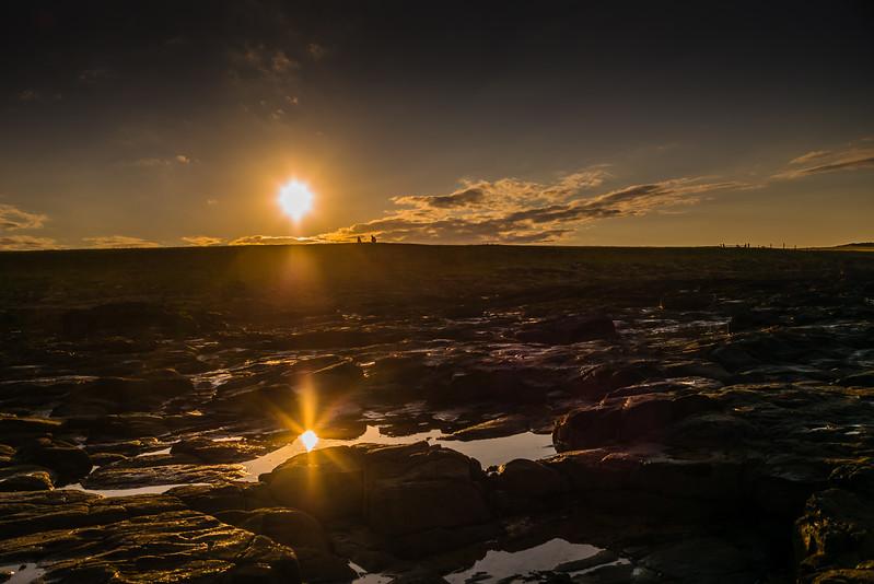 11. Dunstanburgh, Northumberland
