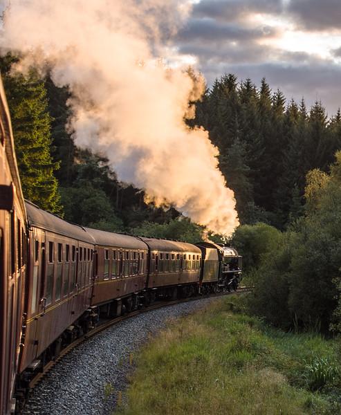 19. North Yorkshire Railway