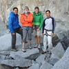 RQ Climbing Gang 4-5-14