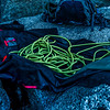 New 70m9.8mmRope and Taped Rope Bag