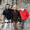 Jose, Bob & Rich