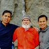 Jose, Rich & Rob