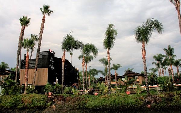 HUMPHREYS CONCERT VENUE ON SHELTER ISLAND