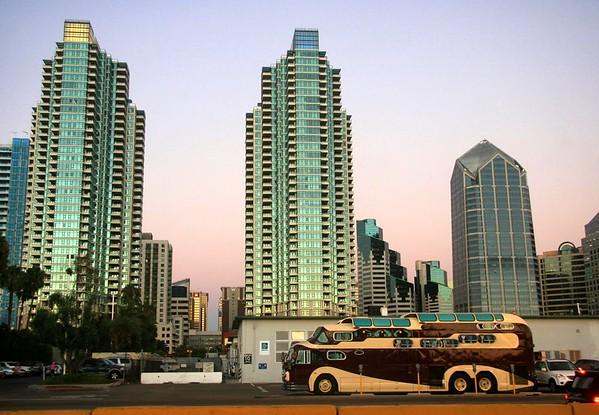 San Diego condos