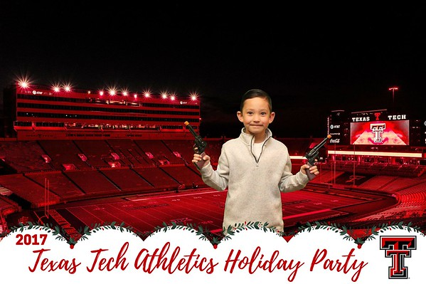 RRC Athletic Holiday 2017
