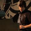 IMG_6791 Robert Randolph and the Family Band at 9:30 Club - Washington, DC 1/1/2009