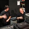 IMG_6753 Robert Randolph and the Family Band at 9:30 Club - Washington, DC 1/1/2009