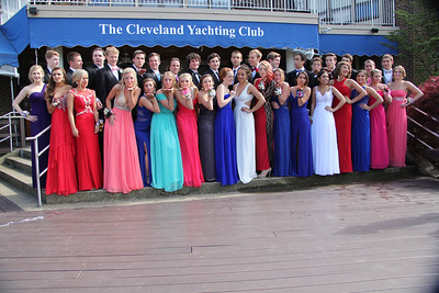 2014 RRHS Pre Prom Pictures