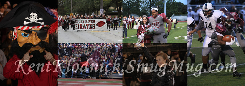2015 RRHS Homecoming