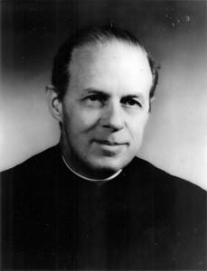 Murphy, John Francis PhD
