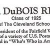 Richards, Walter DuBois - info