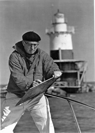 Richards, Walter DuBois