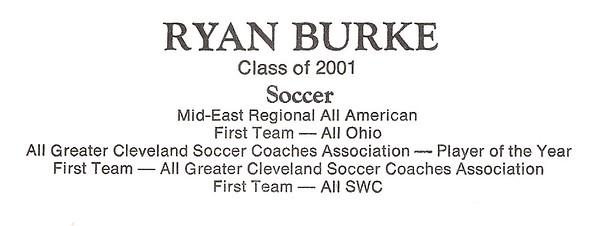 Burke, Ryan - info