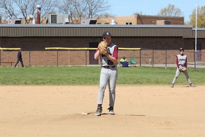 RRHS Baseball 9th-2012