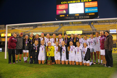 Soccer Girls - 2013 State Champs - pic 02