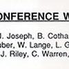 RRHS 1968 Wrestling Team Names