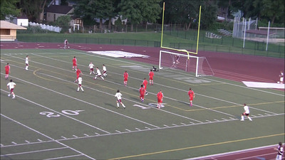 2012-08-18 RRBS vs Fairview - OHallas goal