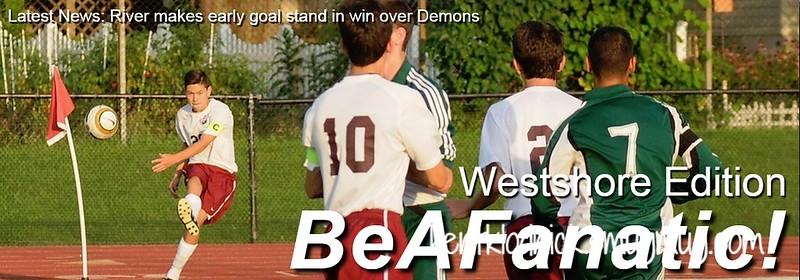 2014-08-25 BeAFanatic Banner RRBS vs Westlake